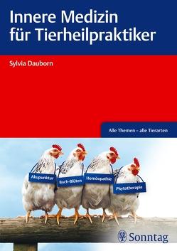Innere Medizin für Tierheilpraktiker von Dauborn,  Sylvia