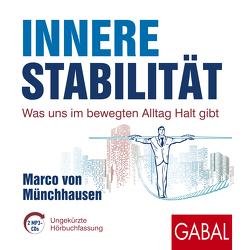 Innere Stabilität von Bergmann,  Gisa, Karolyi,  Gilles, Münchhausen,  Marco von