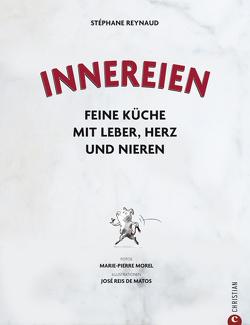 Innereien von Ertl,  Helmut, Reynaud,  Stéphane