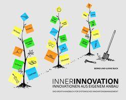 INNERINNOVATION – INNOVATIONEN AUS EIGENEM ANBAU von Buck,  Bernd, Buck,  Ulrike