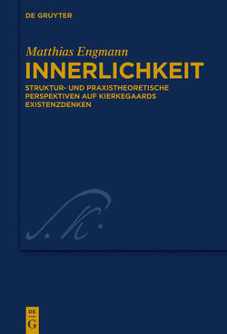 Innerlichkeit von Engmann,  Matthias