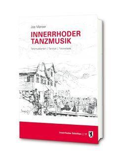 Innerrhoder Tanzmusik von Manser,  Joe