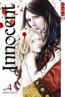 Innocent 04 von Sakamoto,  Shin'ichi
