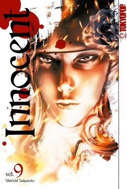 Innocent 09 von Sakamoto,  Shin