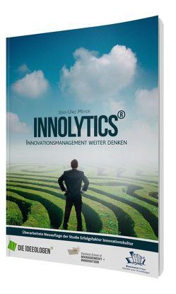Innolytics® von Meyer,  Jens-Uwe