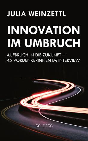 Innovation im Umbruch von Weinzettl,  Julia