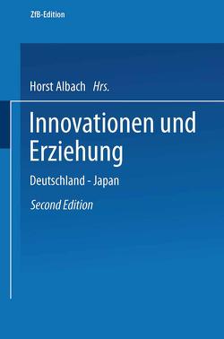 Innovationen und Erziehung von Albach,  Horst