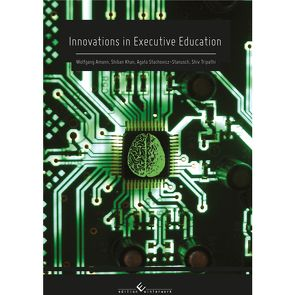 Innovations in Executive Education von Amann,  Wolfgang