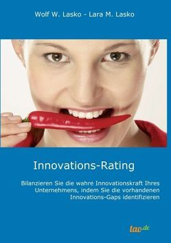 Innovations-Rating von Lasko,  Wolf, M. Lasko,  Lara