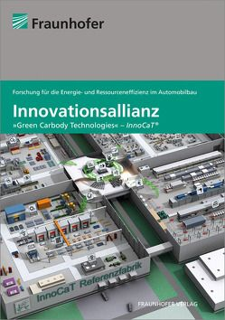"Innovationsallianz ""Green Carbody Technologies"" – InnoCaT. von Neugebauer,  Reimund"