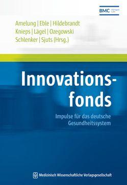 Innovationsfonds von Amelung,  Volker Eric, Eble,  Susanne, Hildebrandt,  Helmut, Knieps,  Franz, Lägel,  Ralph, Ozegowski,  Susanne, Schlenker,  Rolf-Ulrich, Sjuts,  Ralf