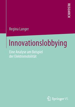 Innovationslobbying von Langer,  Regina