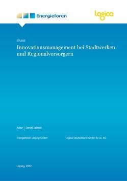 Innovationsmanagement bei Stadtwerke und Regionalversorgern 2012