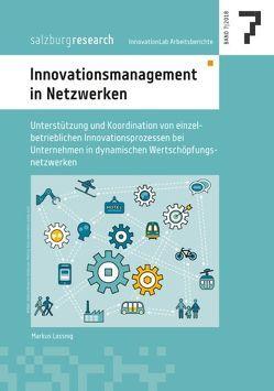 Innovationsmanagement in Netzwerken von Lassnig,  Markus