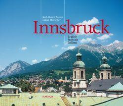Innsbruck von Morscher,  Lukas, Zanon,  Karl-Heinz