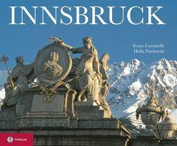 Innsbruck von Caramelle,  Franz, Pawlowski,  Hella