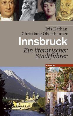 Innsbruck von Kathan,  Iris, Oberthanner,  Christiane