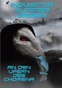 Inquisitor Nummer Sieben von Moser,  Armin