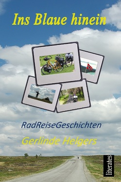 Ins Blaue hinein von Helgers,  Gerlinde, Rosowski,  Udo