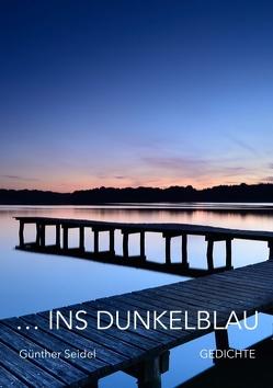 ins dunkelblau von Seidel,  Günther
