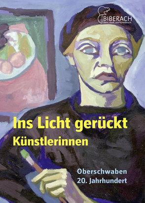 Ins Licht gerückt von Degreif,  Uwe, Museum,  Biberach