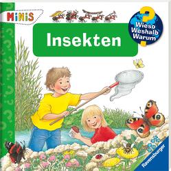 Insekten von Weinhold,  Angela