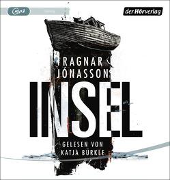 INSEL von Bürkle,  Katja, Jónasson,  Ragnar, Lutze,  Kristian