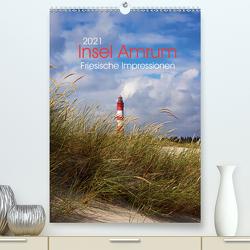 Insel Amrum – Friesische Impressionen (Premium, hochwertiger DIN A2 Wandkalender 2021, Kunstdruck in Hochglanz) von DESIGN Photo + PhotoArt,  AD, Dölling,  Angela