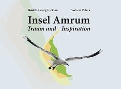 Insel Amrum von Nicklau,  Rudolf-Georg, Peters,  Wellem