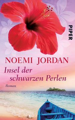 Insel der schwarzen Perlen von Jordan,  Noemi