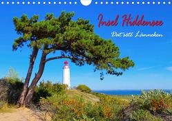 Insel Hiddensee – Dat söte Länneken (Wandkalender 2019 DIN A4 quer) von LianeM