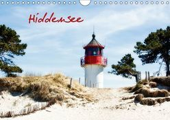 Insel Hiddensee (Wandkalender 2018 DIN A4 quer) von Möckel / Lucy L!u,  Claudia