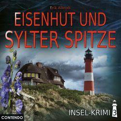 Insel-Krimi 3: Eisenhut und Sylter Spitze von Albrodt,  Erik
