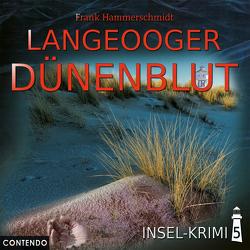 Insel-Krimi 5: Langeooger Dünenblut von Hammerschmidt,  Frank