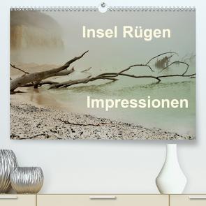 Insel Rügen Impressionen (Premium, hochwertiger DIN A2 Wandkalender 2021, Kunstdruck in Hochglanz) von Schmidt,  Sabine