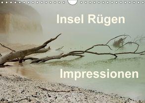 Insel Rügen Impressionen (Wandkalender 2018 DIN A4 quer) von Schmidt,  Sabine