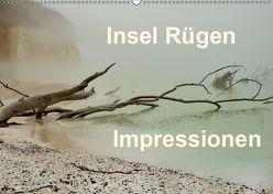 Insel Rügen Impressionen (Wandkalender 2019 DIN A2 quer) von Schmidt,  Sabine