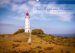 Insel Rügen und Hiddensee (Wandkalender 2019 DIN A2 quer) von Pohle,  Janice