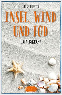 Insel, Wind und Tod von Bürster,  Helga