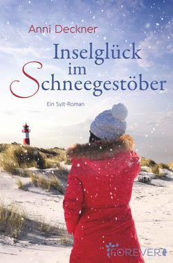 Inselglück im Schneegestöber von Deckner,  Anni