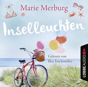 Inselleuchten von Merburg,  Marie