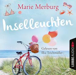 Inselleuchten von Merburg,  Marie, Teichmüller,  Ilka