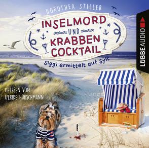 Inselmord & Krabbencocktail von Hübschmann,  Ulrike, Stiller,  Dorothea