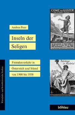 Inseln der Seligen von Penz,  Andrea