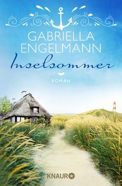 Inselsommer von Engelmann,  Gabriella