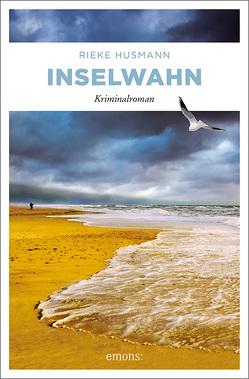 Inselwahn von Husmann,  Rieke