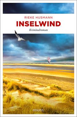 Inselwind von Husmann,  Rieke