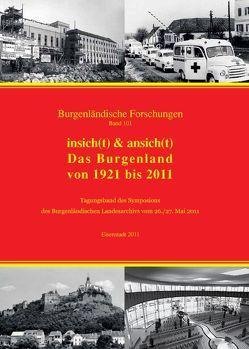 insich(t) & ansich(t) von Hess,  Michael