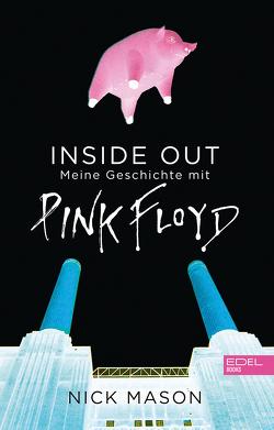 Inside Out von Fritz,  Franca, Koop,  Heinrich, Mason,  Nick, Sailer,  Michael, Tichy,  Martina