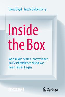 Inside the Box von Boyd,  Drew, Gasteiger,  Philipp, Goldenberg,  Jacob